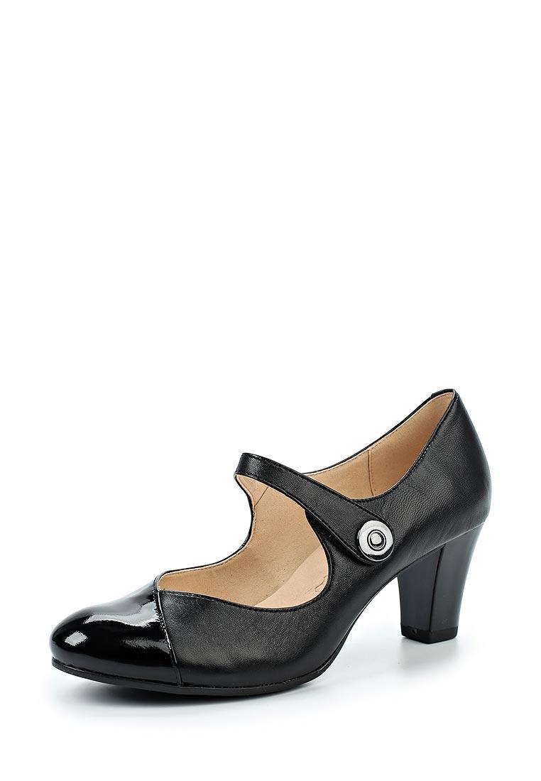 Женские туфли Caprice 9-9-24400-20-032