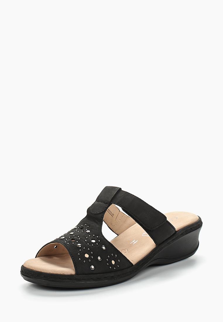 Женская обувь Caprice 9-9-27203-20-008