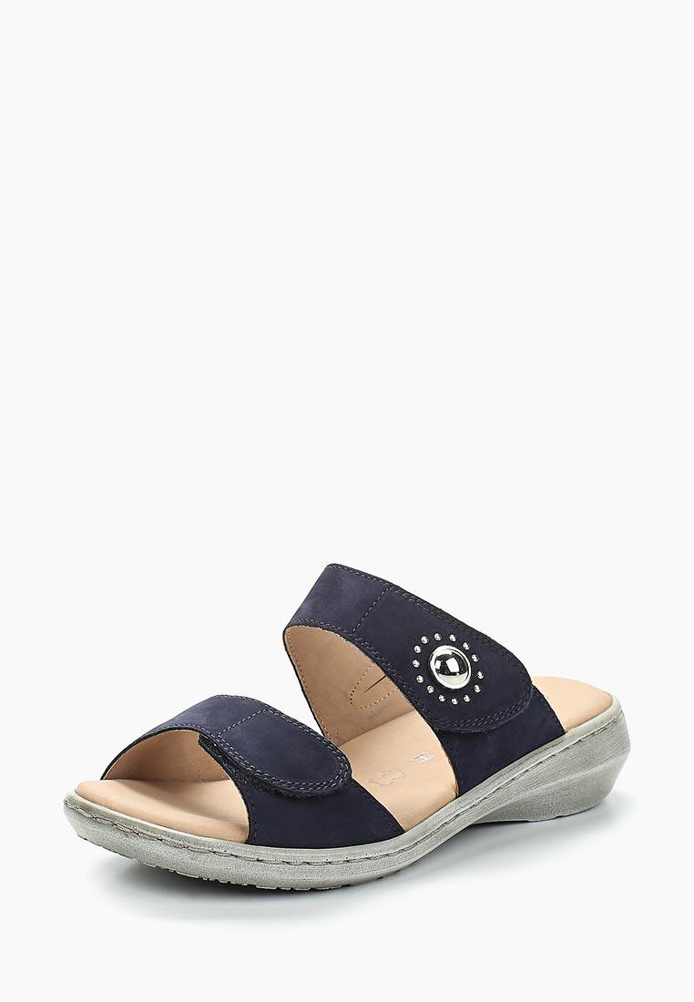 Женская обувь Caprice 9-9-27205-20-810