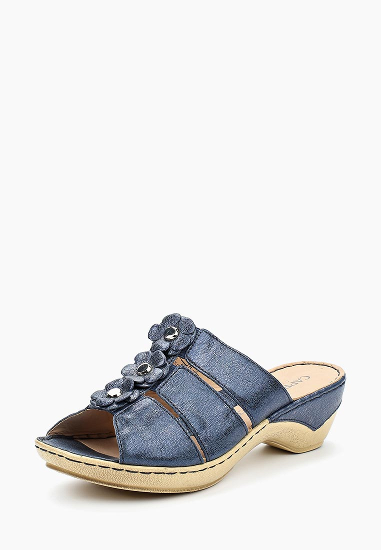Женская обувь Caprice 9-9-27206-20-890