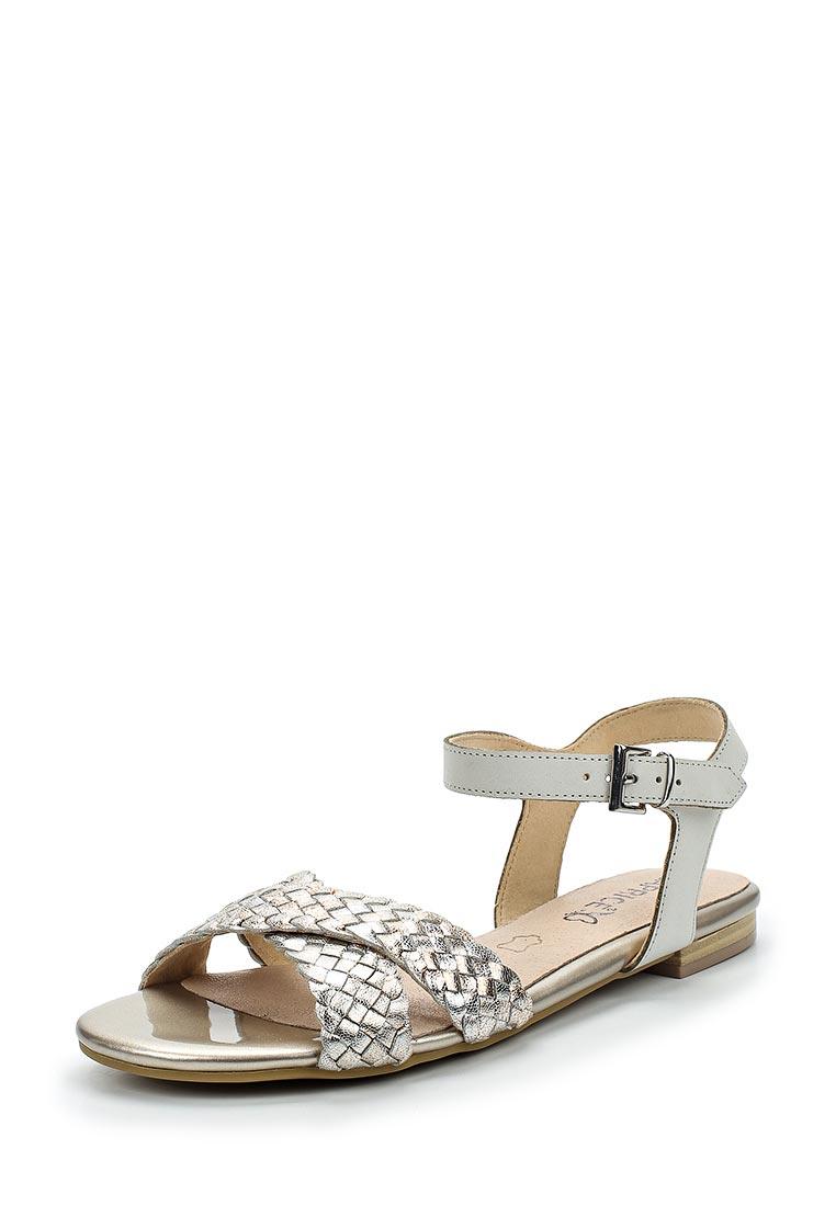 Женские сандалии Caprice 9-9-28100-20-103
