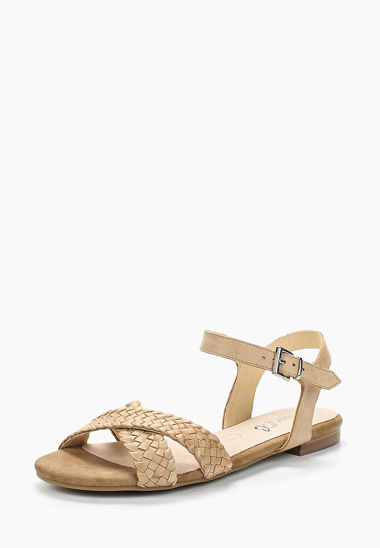 Женские сандалии Caprice 9-9-28100-20-352