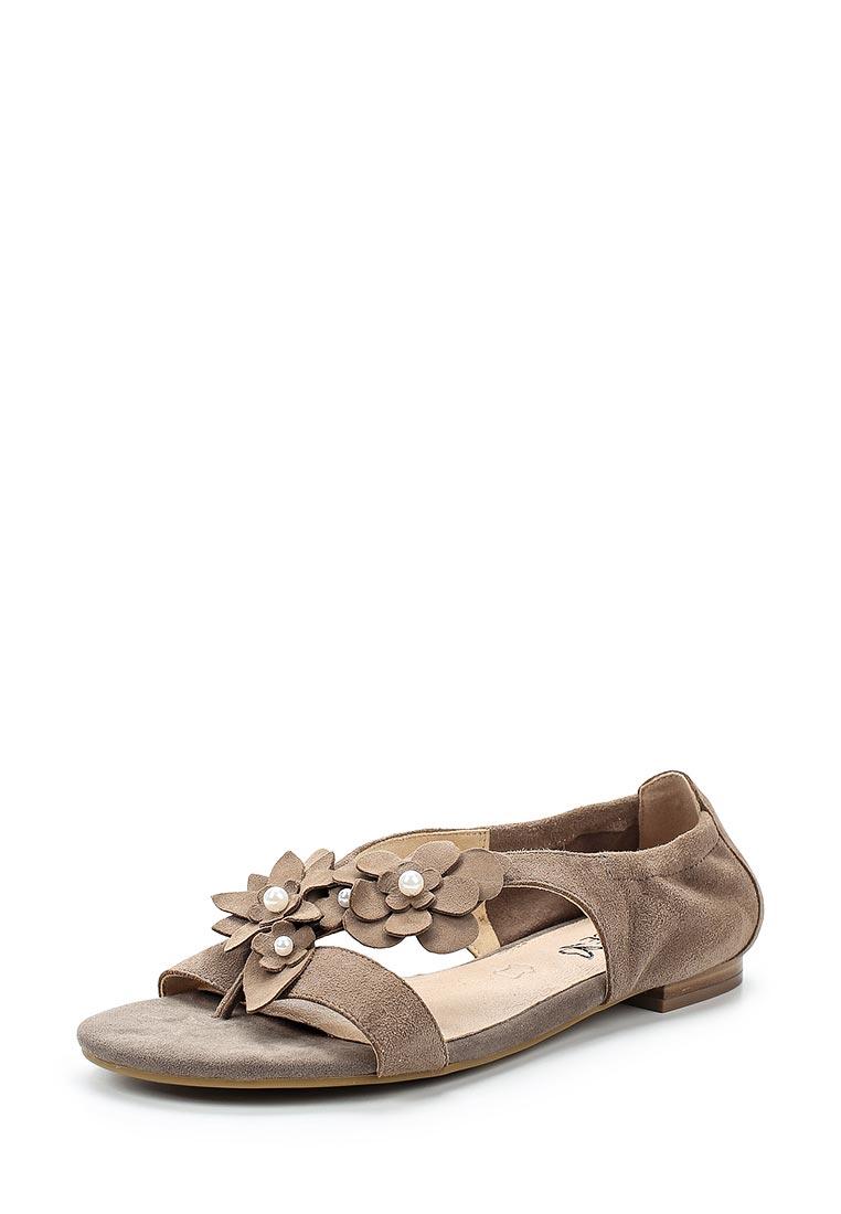 Женские сандалии Caprice 9-9-28102-20-343