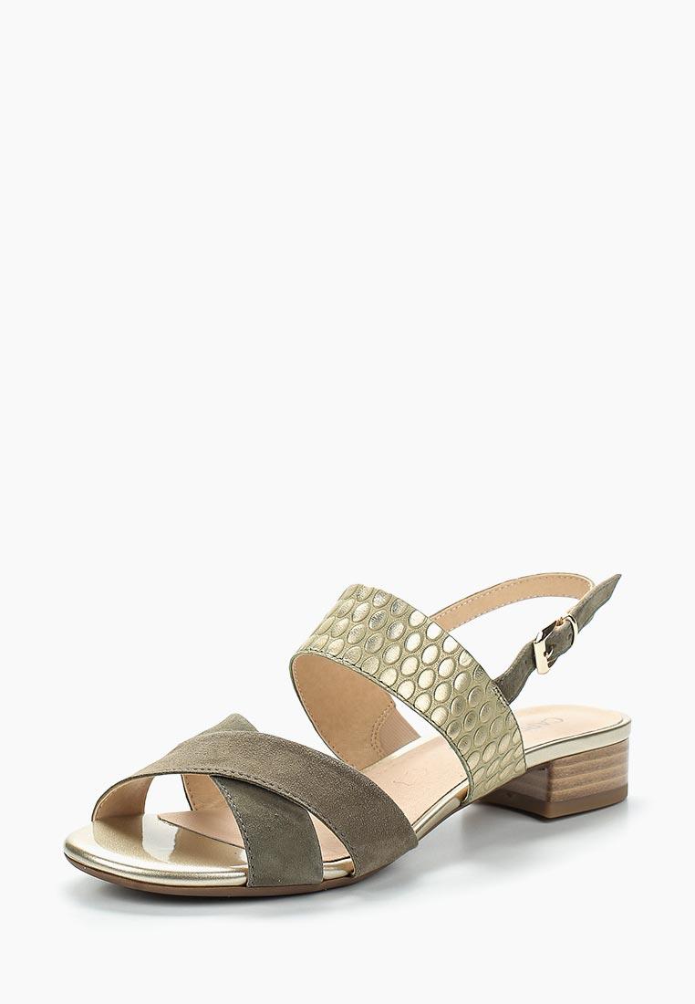 Женские сандалии Caprice 9-9-28103-20-731