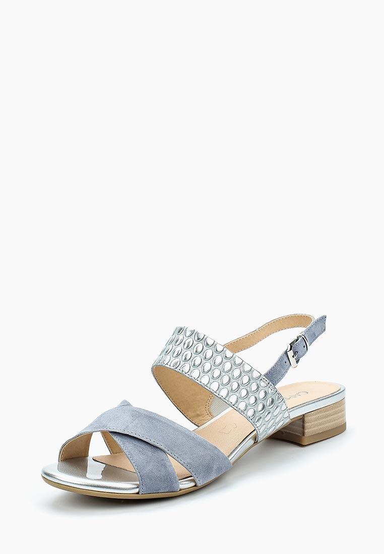 Женские сандалии Caprice 9-9-28103-20-838