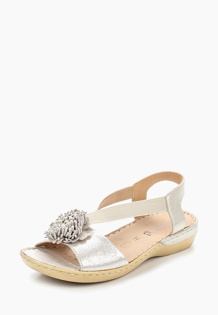 Женская обувь Caprice 9-9-28105-20-015
