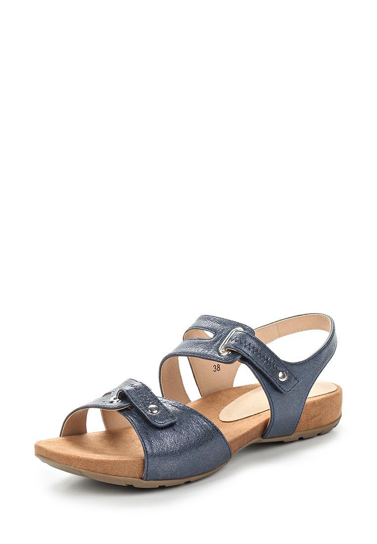 Женские сандалии Caprice 9-9-28107-20-890