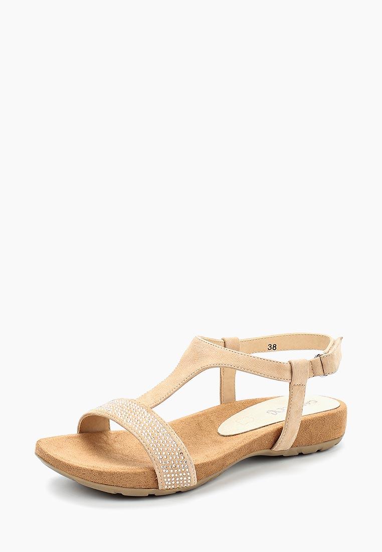 Женские сандалии Caprice 9-9-28108-20-318