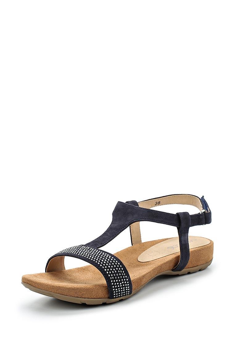 Женские сандалии Caprice 9-9-28108-20-857