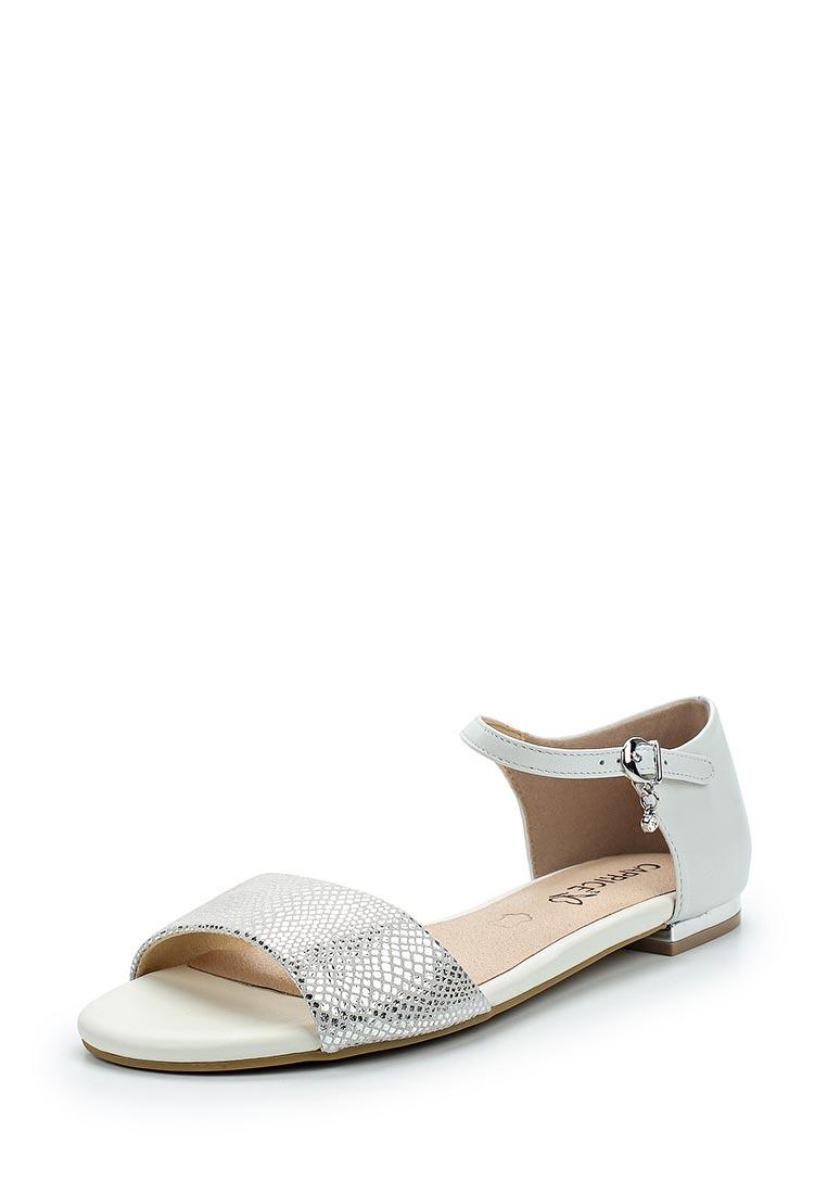 Женские сандалии Caprice 9-9-28109-20-113