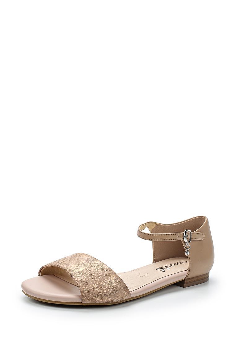 Женские сандалии Caprice 9-9-28109-20-425