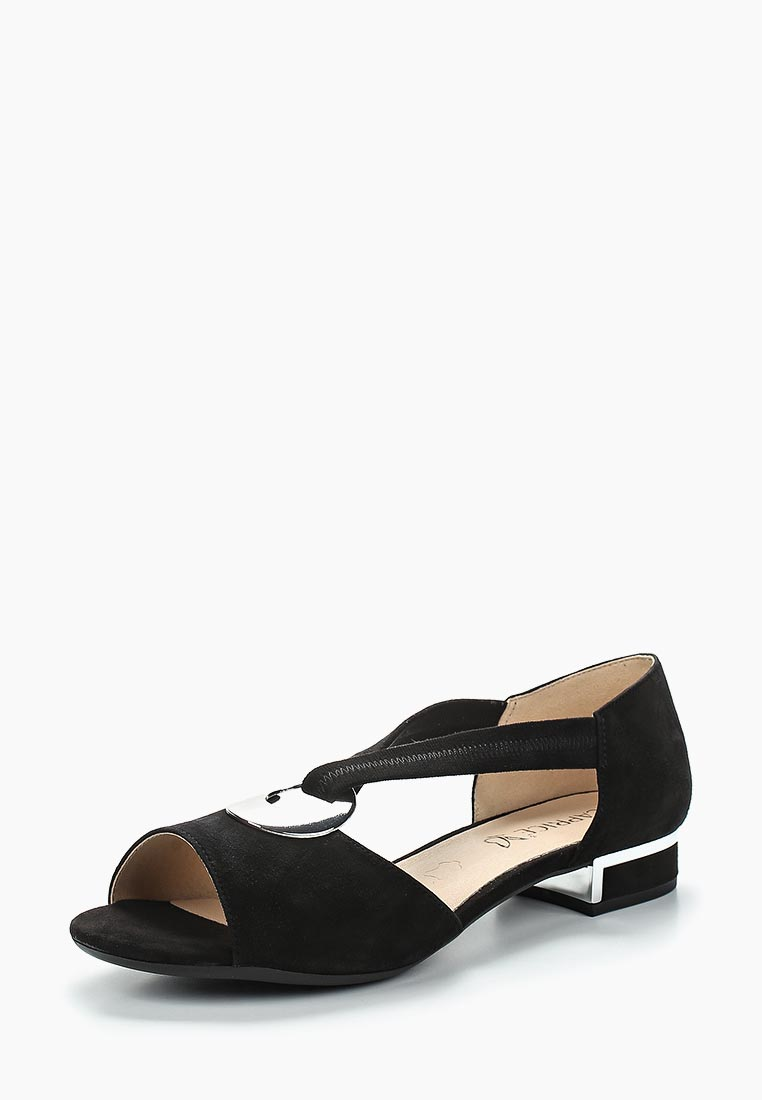 Женские туфли Caprice 9-9-28111-20-004