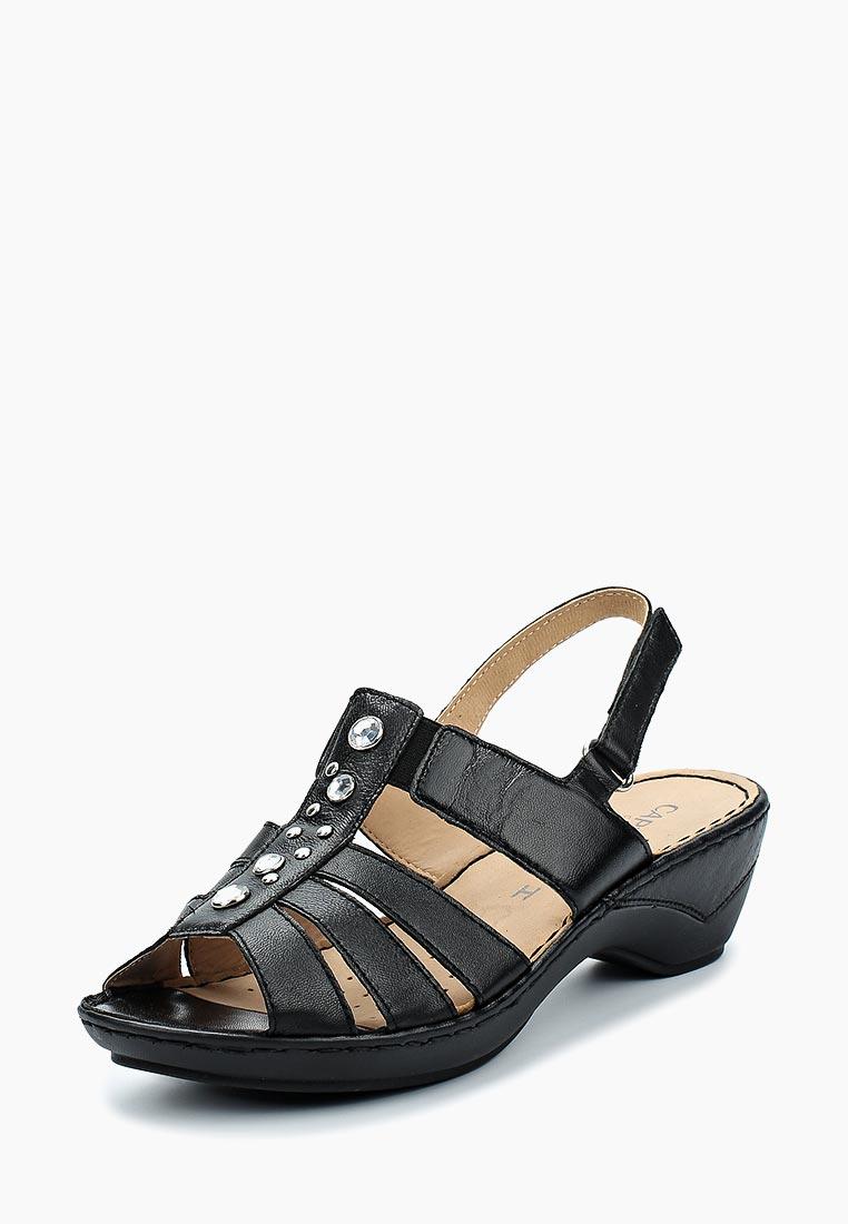 Женская обувь Caprice 9-9-28205-20-022