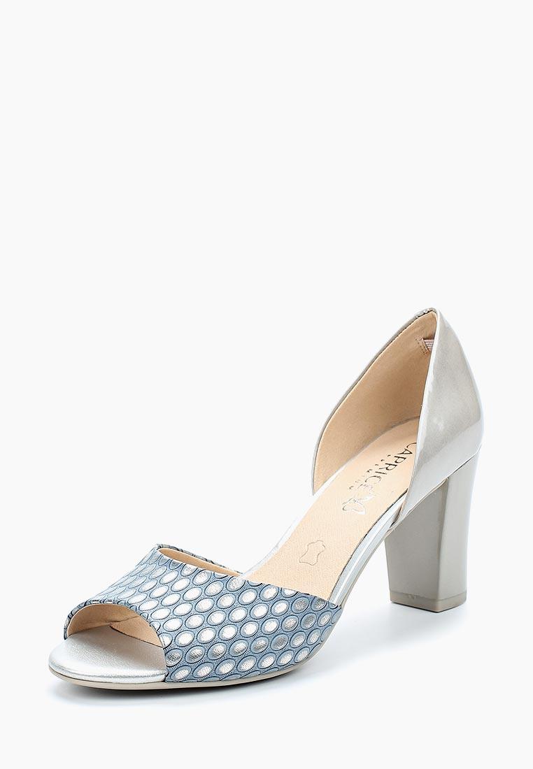 Женские туфли Caprice 9-9-28316-20-207