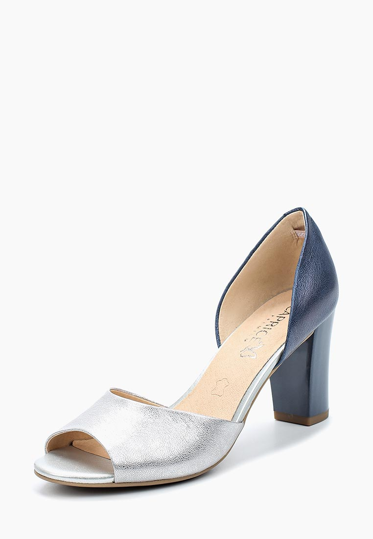 Женские туфли Caprice 9-9-28316-20-804