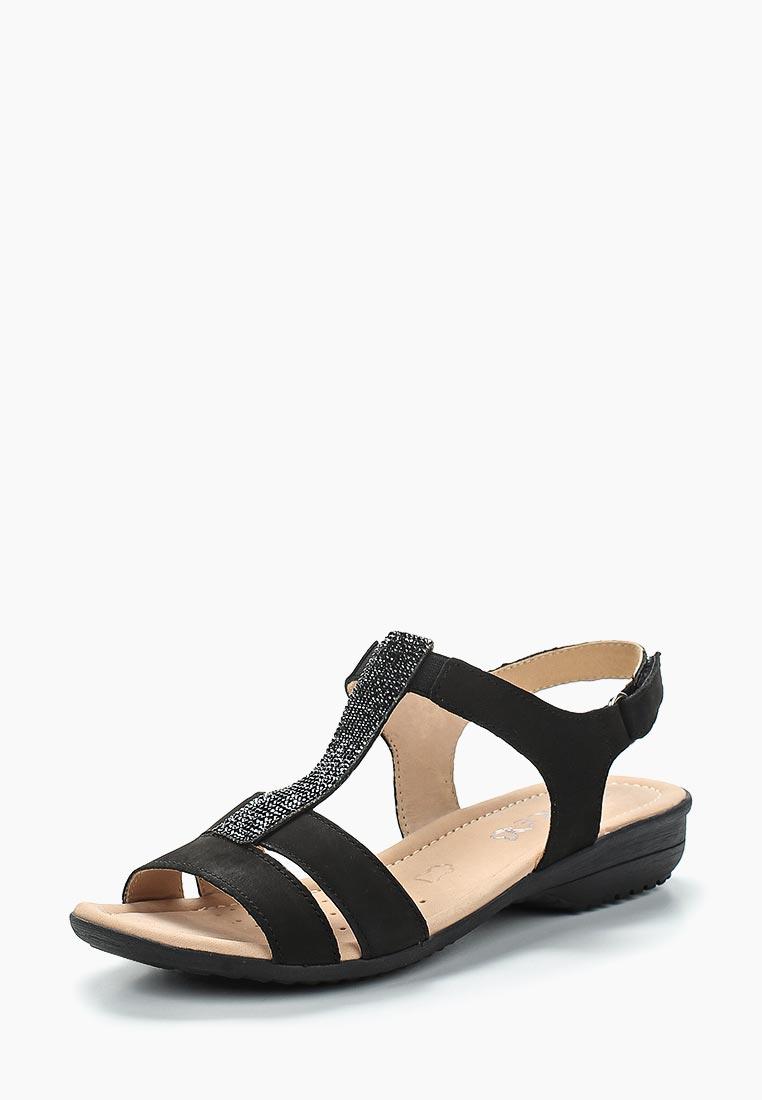 Женские сандалии Caprice 9-9-28605-20-008
