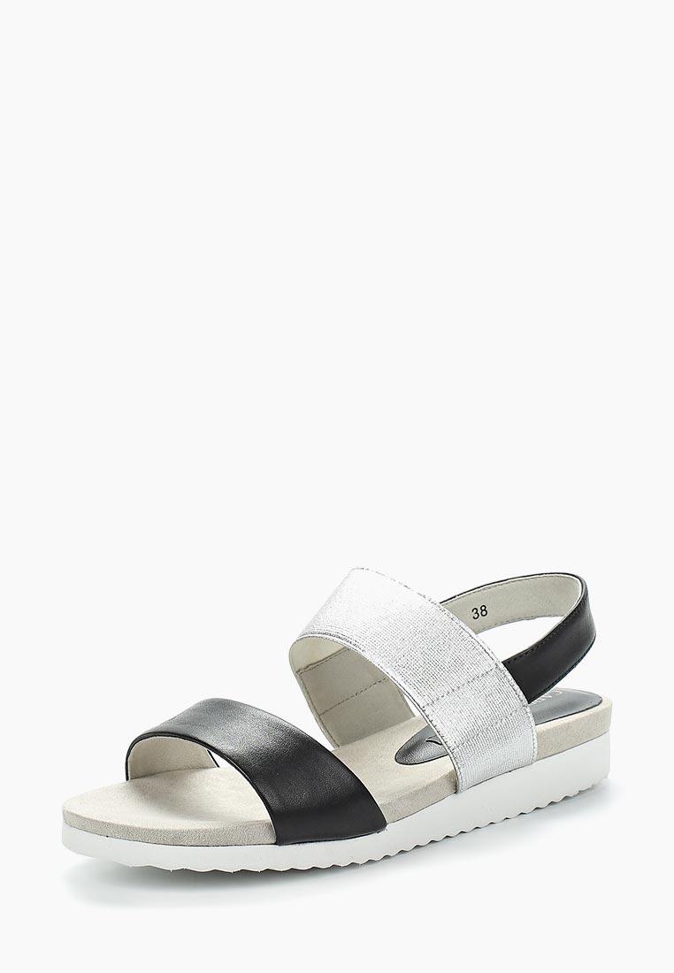 Женские сандалии Caprice 9-9-28608-20-077