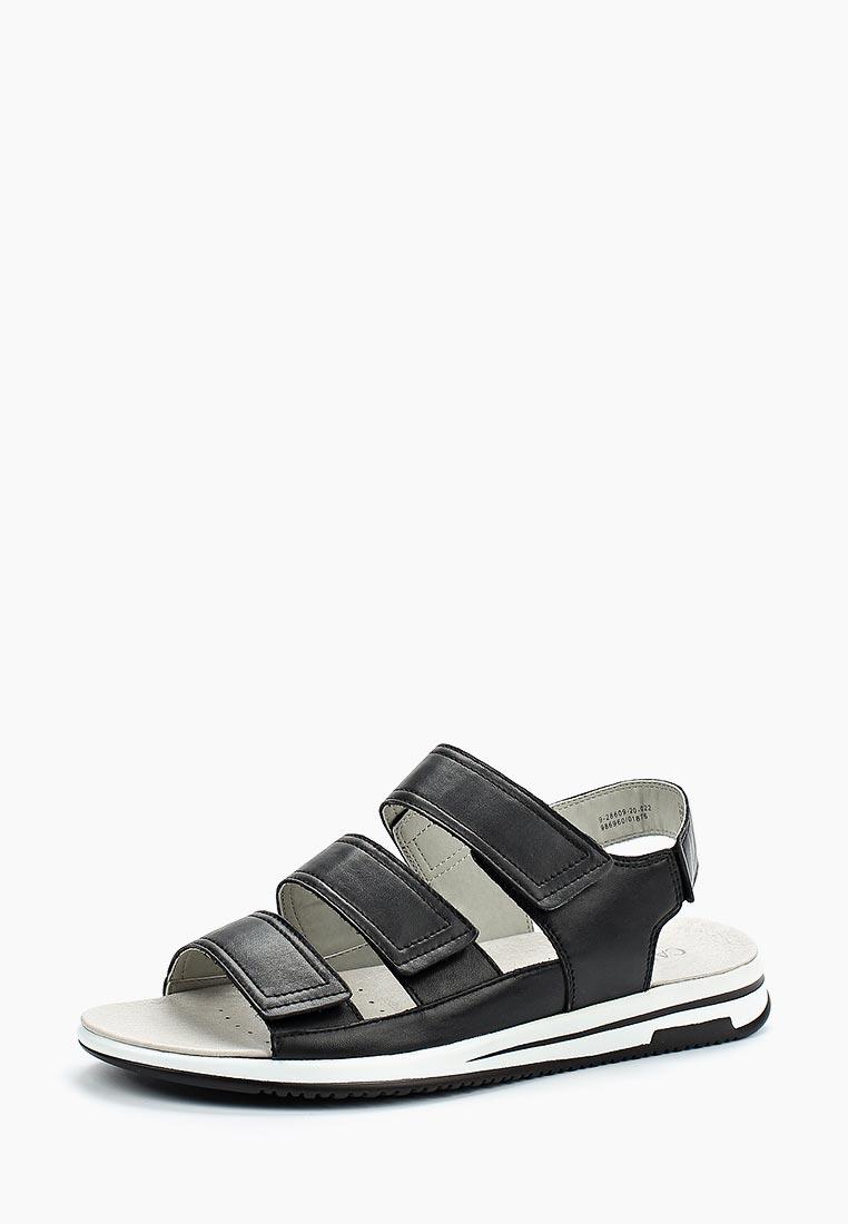 Женская обувь Caprice 9-9-28609-20-022