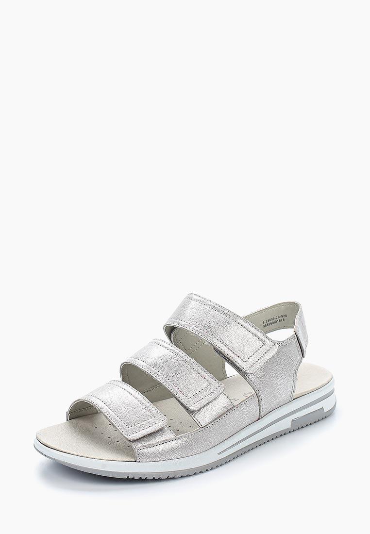 Женская обувь Caprice 9-9-28609-20-920