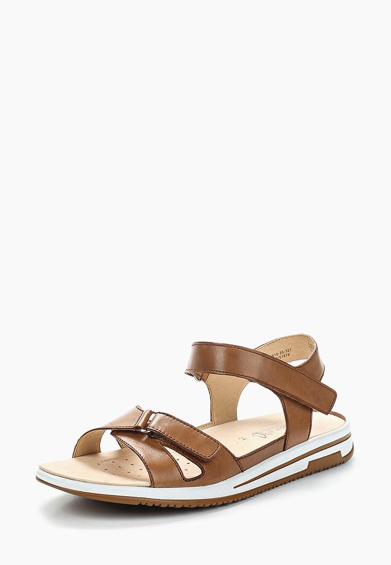 Женская обувь Caprice 9-9-28610-20-321