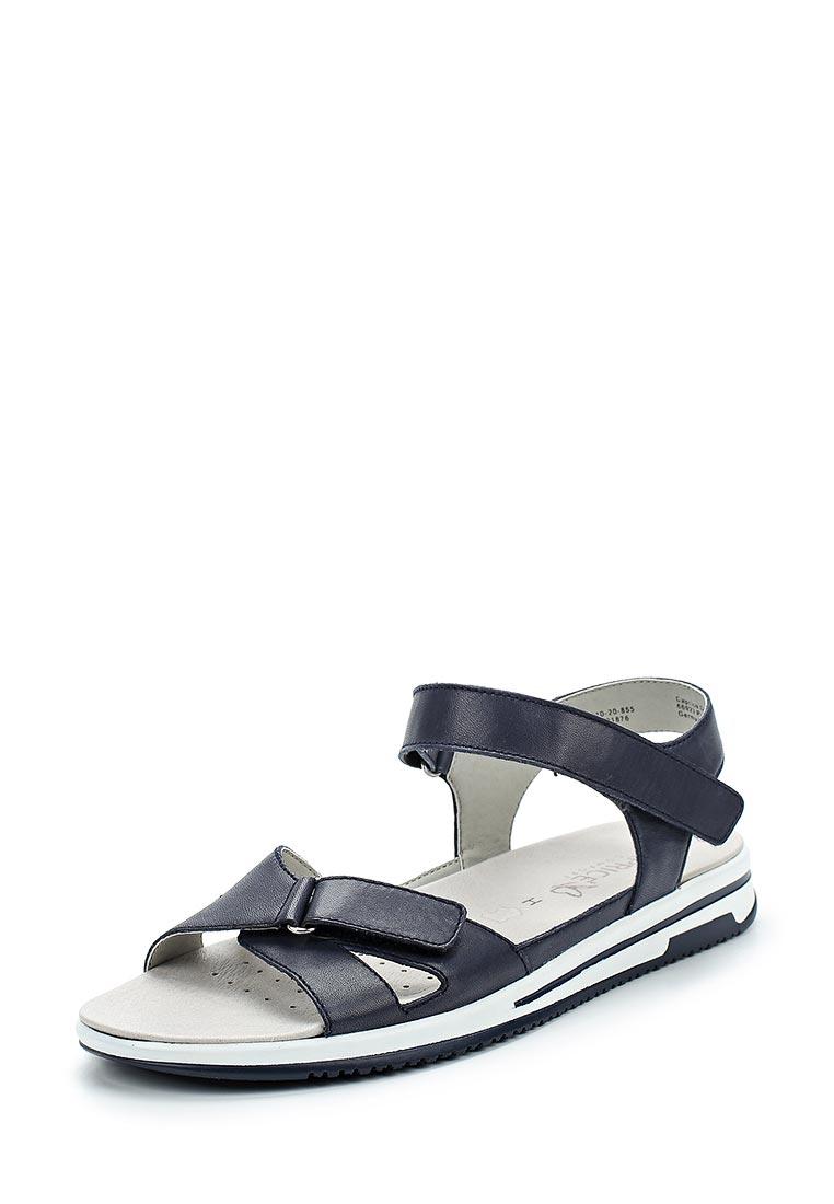 Женская обувь Caprice 9-9-28610-20-855