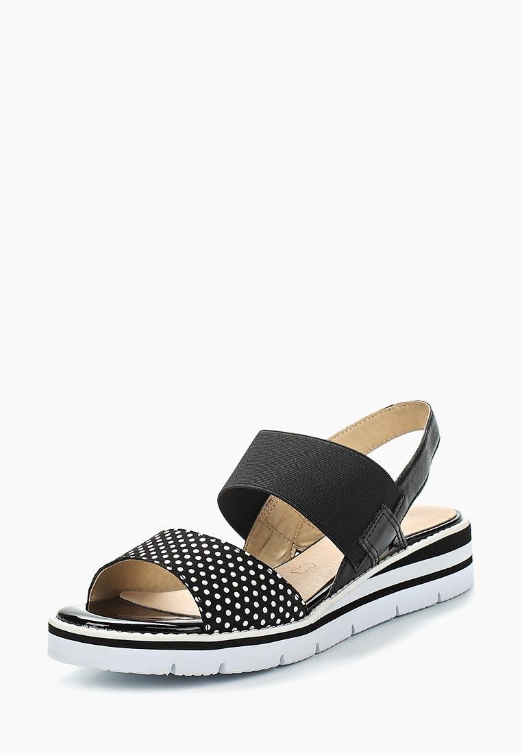 Женские сандалии Caprice 9-9-28702-20-033