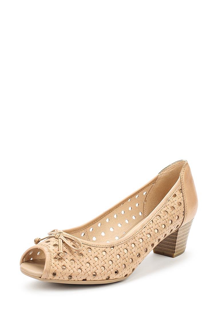Женские туфли Caprice 9-9-29200-20-347