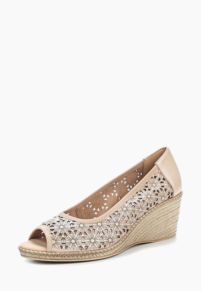 Женские туфли Caprice 9-9-29350-20-433
