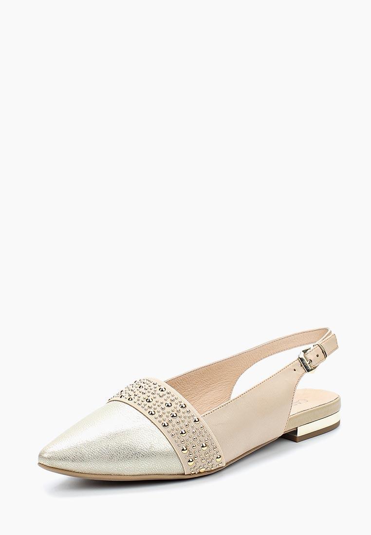 Женские туфли Caprice 9-9-29400-20-977