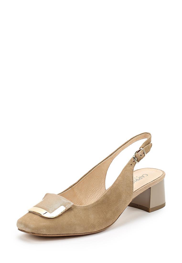 Женские туфли Caprice 9-9-29500-20-349