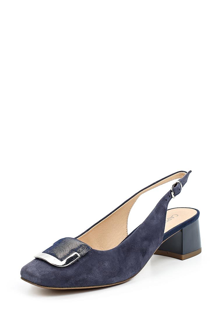 Женские туфли Caprice 9-9-29500-20-882