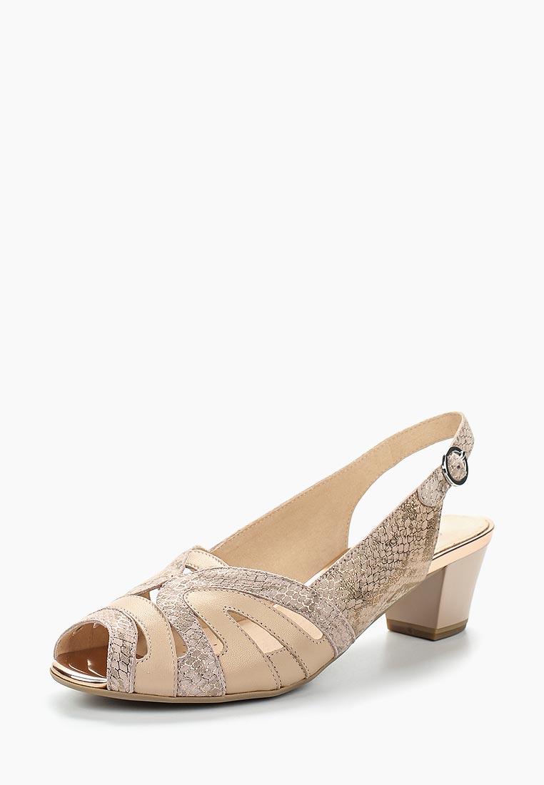 Женская обувь Caprice 9-9-29501-20-503