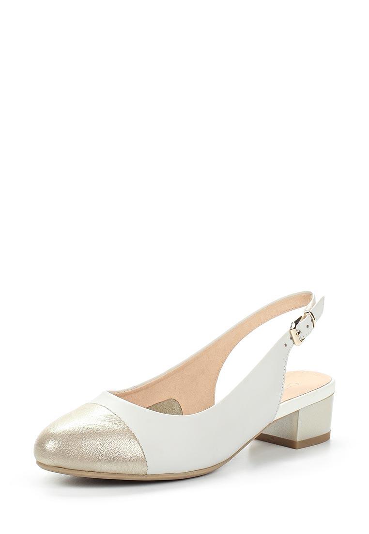Женские туфли Caprice 9-9-29502-20-103