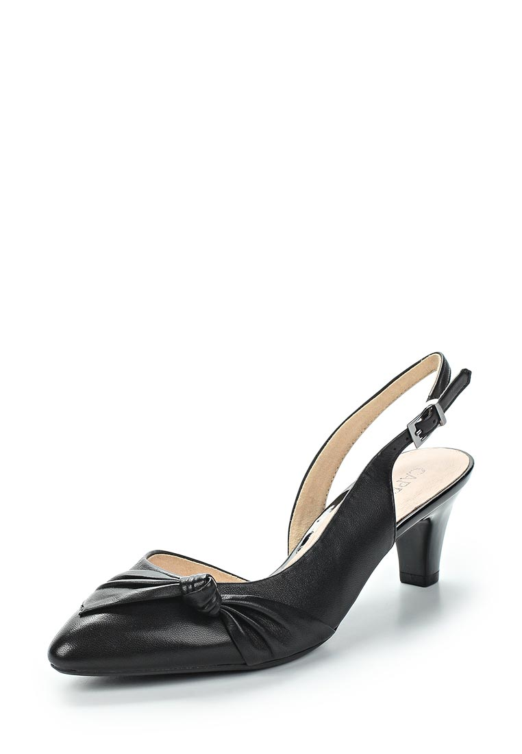 Женские туфли Caprice 9-9-29605-20-022