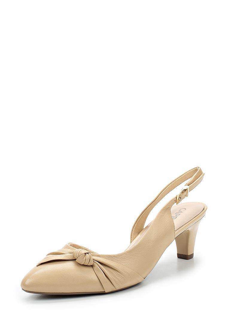 Женские туфли Caprice 9-9-29605-20-402