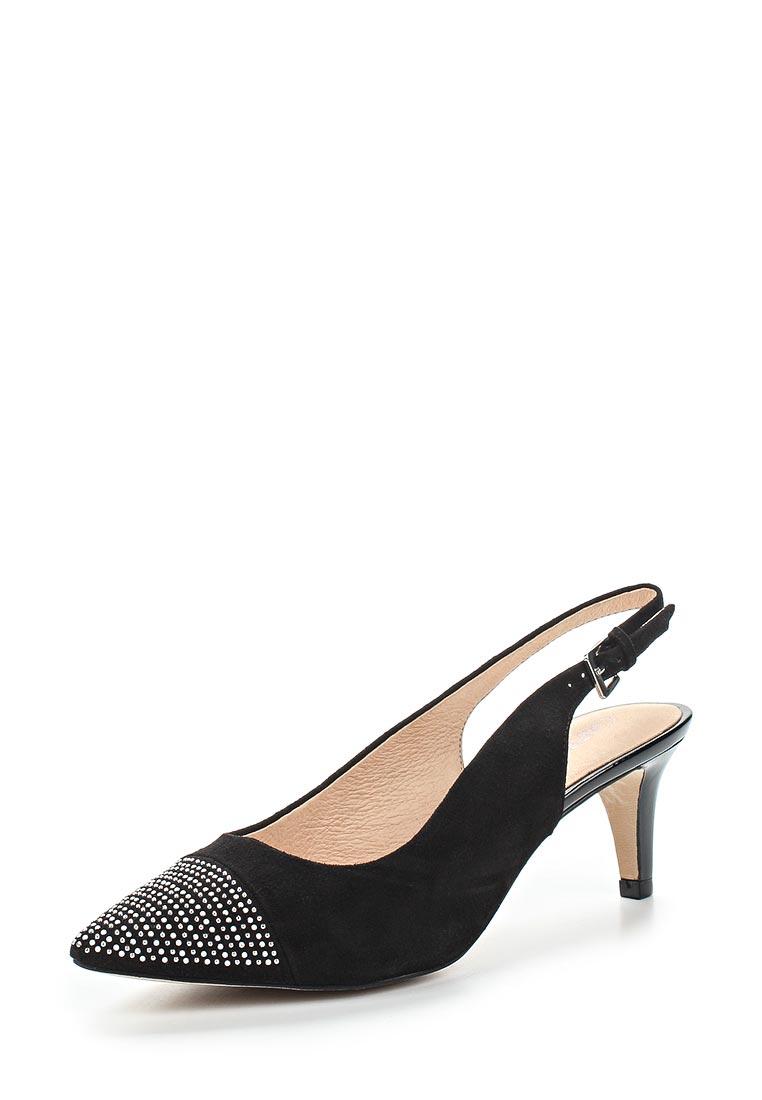 Женские туфли Caprice 9-9-29608-20-004
