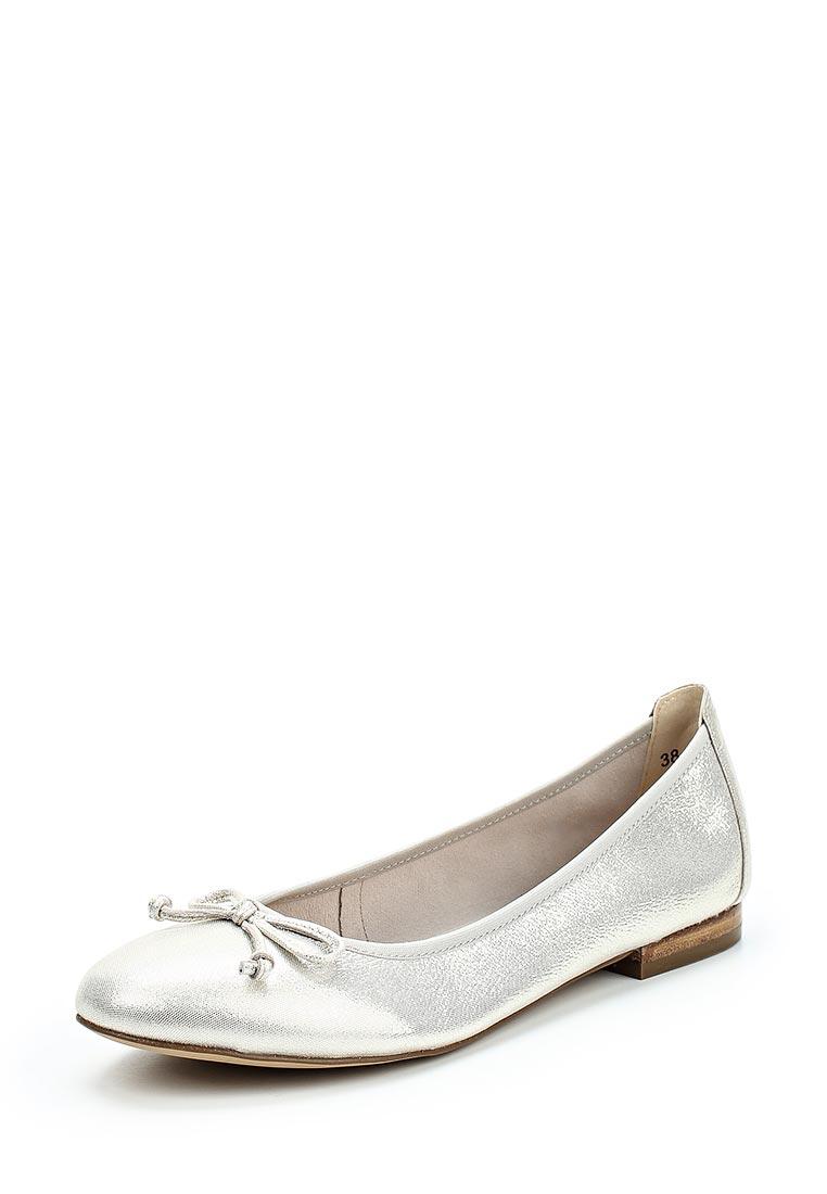 Женские балетки Caprice 9-9-22102-20-112