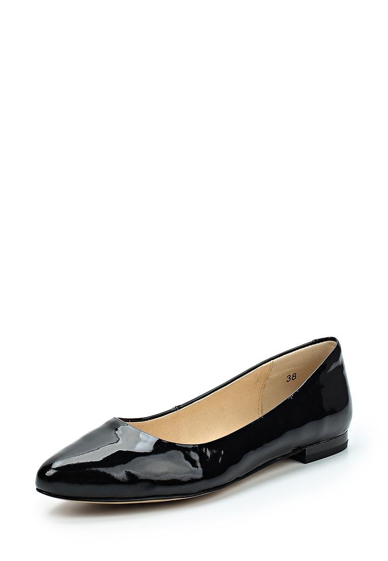 Женские балетки Caprice 9-9-22107-20-018