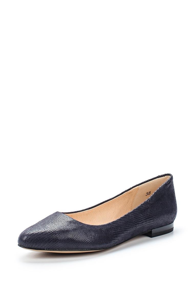 Женские балетки Caprice 9-9-22107-20-806