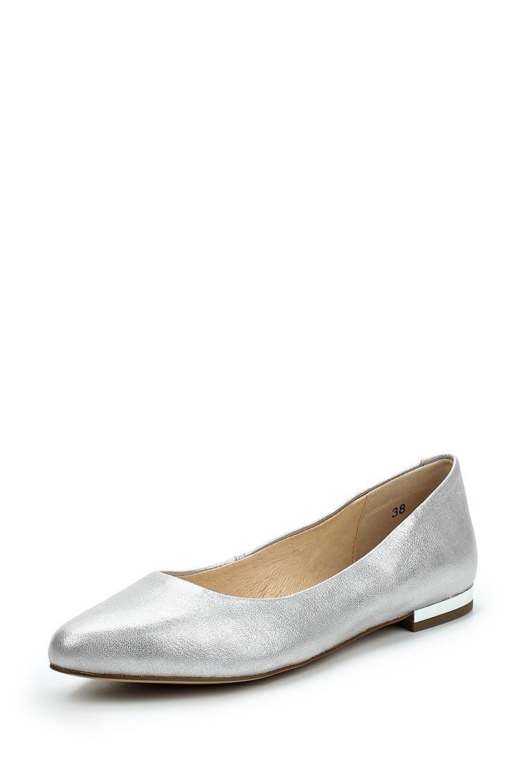 Женские балетки Caprice 9-9-22107-20-920