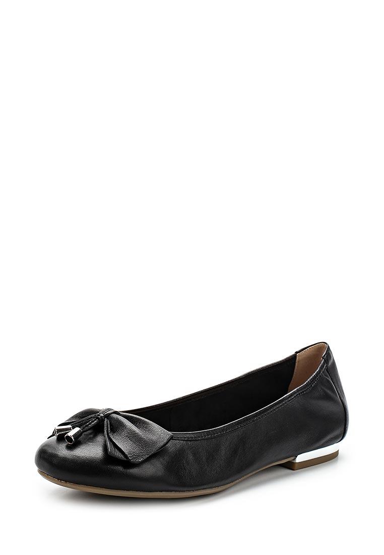 Женские балетки Caprice 9-9-22111-20-022