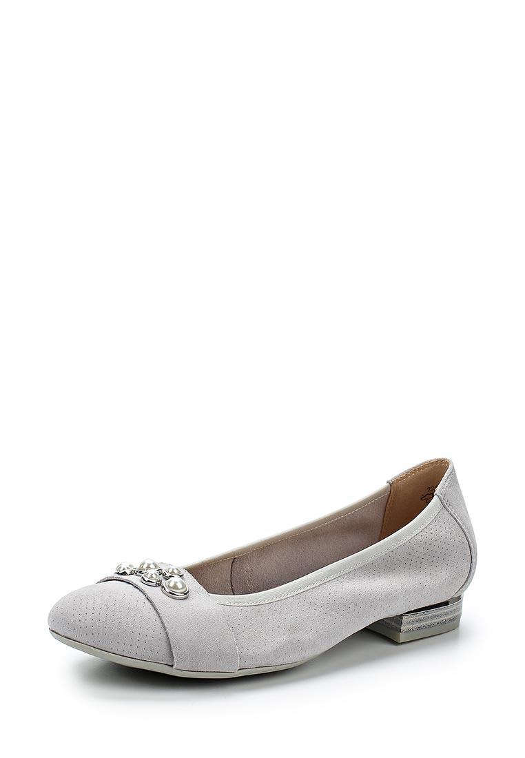 Женские туфли Caprice 9-9-22115-20-214