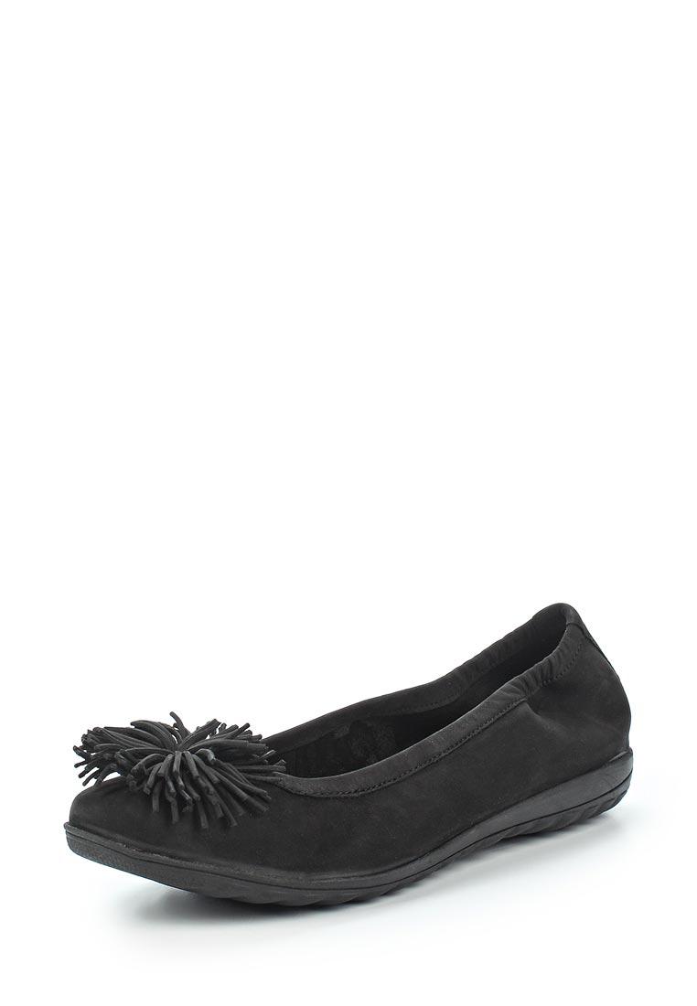 Женские балетки Caprice 9-9-22116-20-008