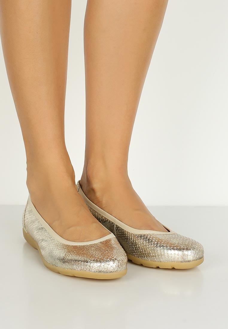 Женские балетки Caprice 9-9-22150-20-953: изображение 5