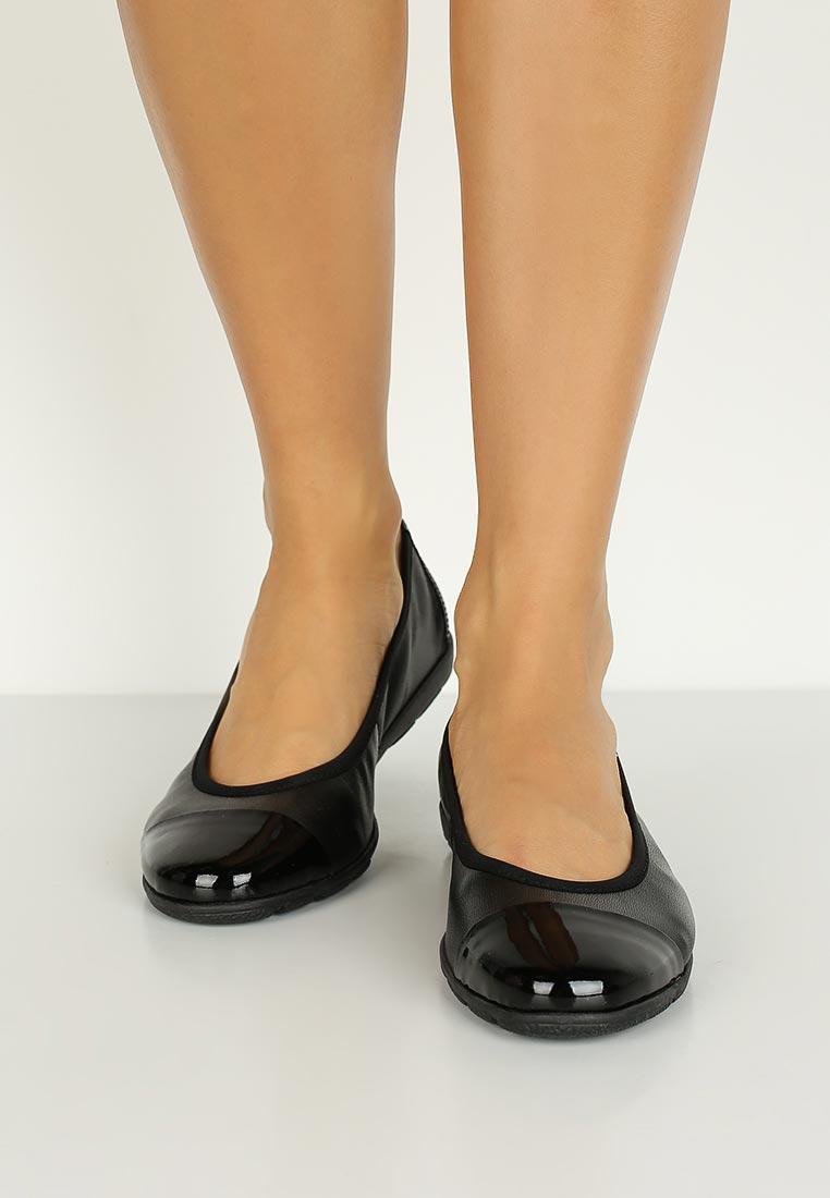 Женские балетки Caprice 9-9-22152-20-026: изображение 5