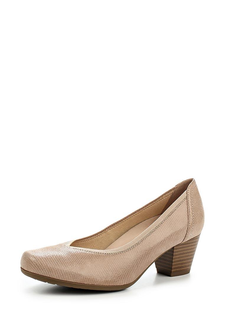 Женские туфли Caprice 9-9-22301-20-410