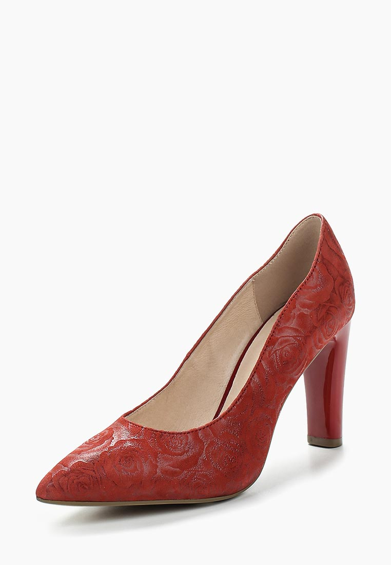 Женские туфли Caprice 9-9-22402-20-552