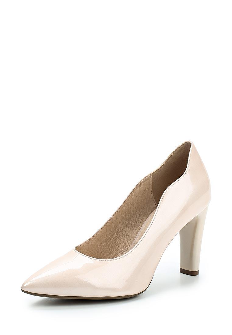 Женские туфли Caprice 9-9-22402-20-612