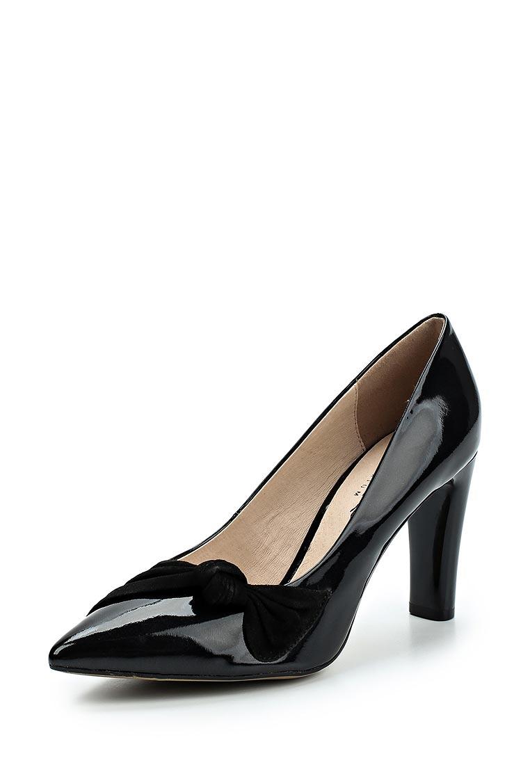 Женские туфли Caprice 9-9-22403-20-019