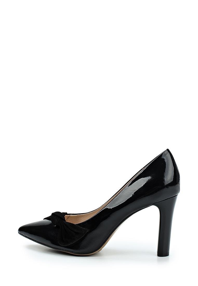 Женские туфли Caprice 9-9-22403-20-019: изображение 2